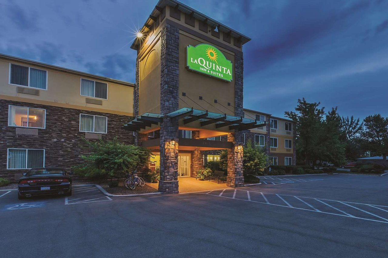 La Quinta Inn Suites Boise Airport 79 1 0 2 Updated 2018 Room Prices Motel Reviews Id Tripadvisor