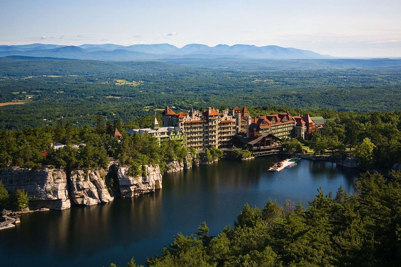 mohonk mountain house - updated 2019 prices & hotel reviews (new