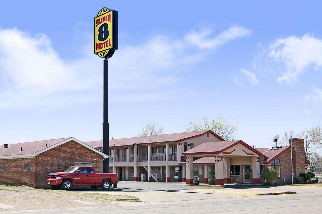 Super 8 By Wyndham Vernon Updated 2018 Prices Motel Reviews Tx Tripadvisor