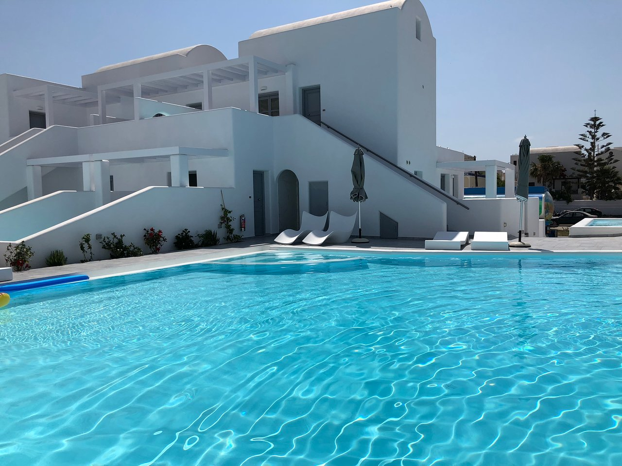 Antoperla Luxury Hotel Spa Santorini Perissa Reviews Photos