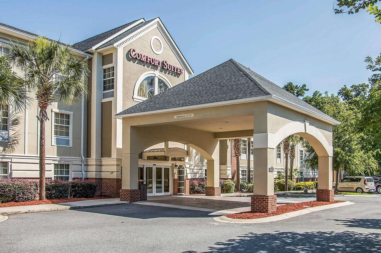 Comfort Suites Bluffton 81 1 0 6 Updated 2018 Prices Hotel Reviews Sc Tripadvisor