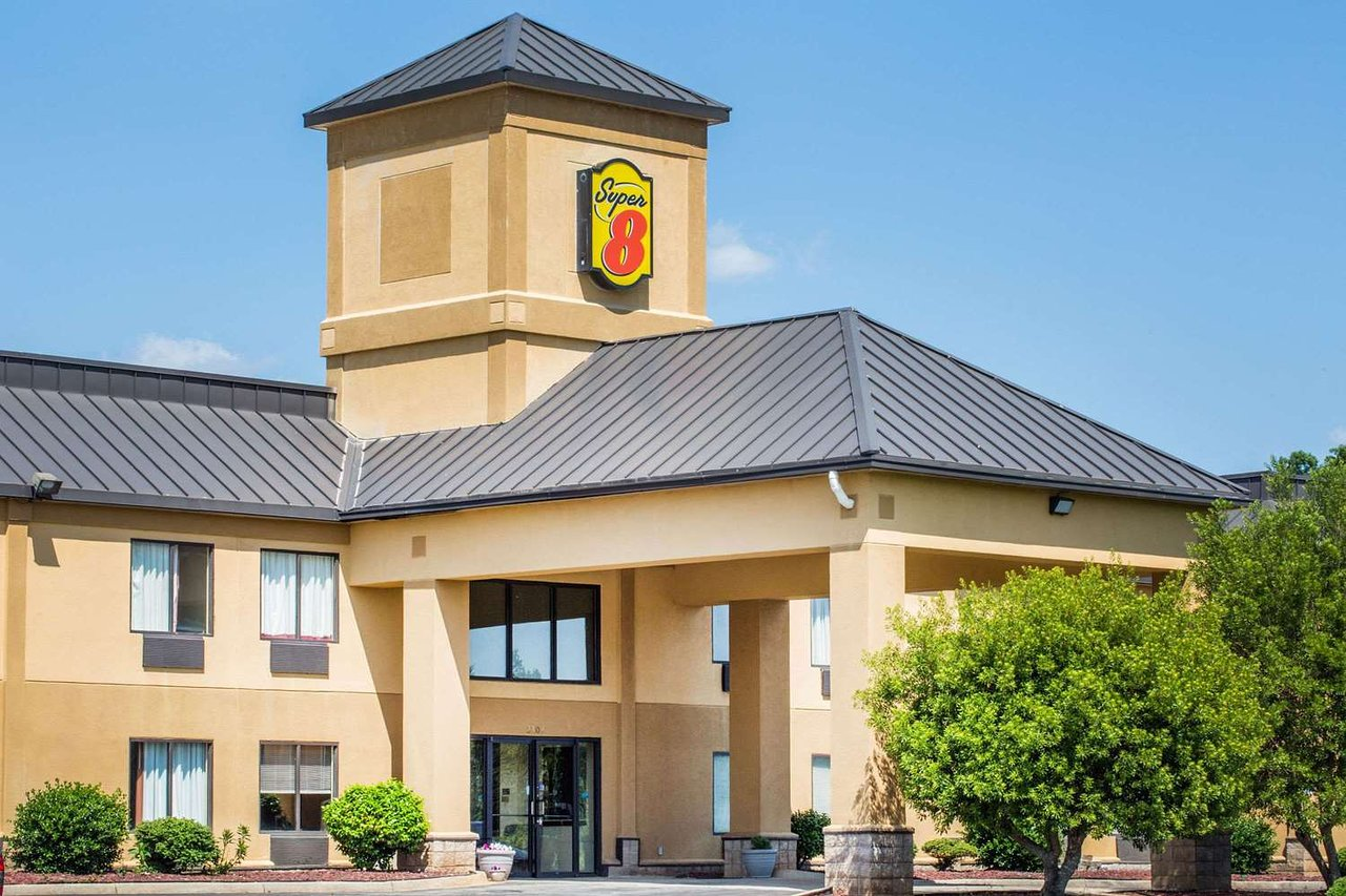 Super 8 By Wyndham Piedmont Greenville Area Updated 2018 Prices Motel Reviews Sc Tripadvisor