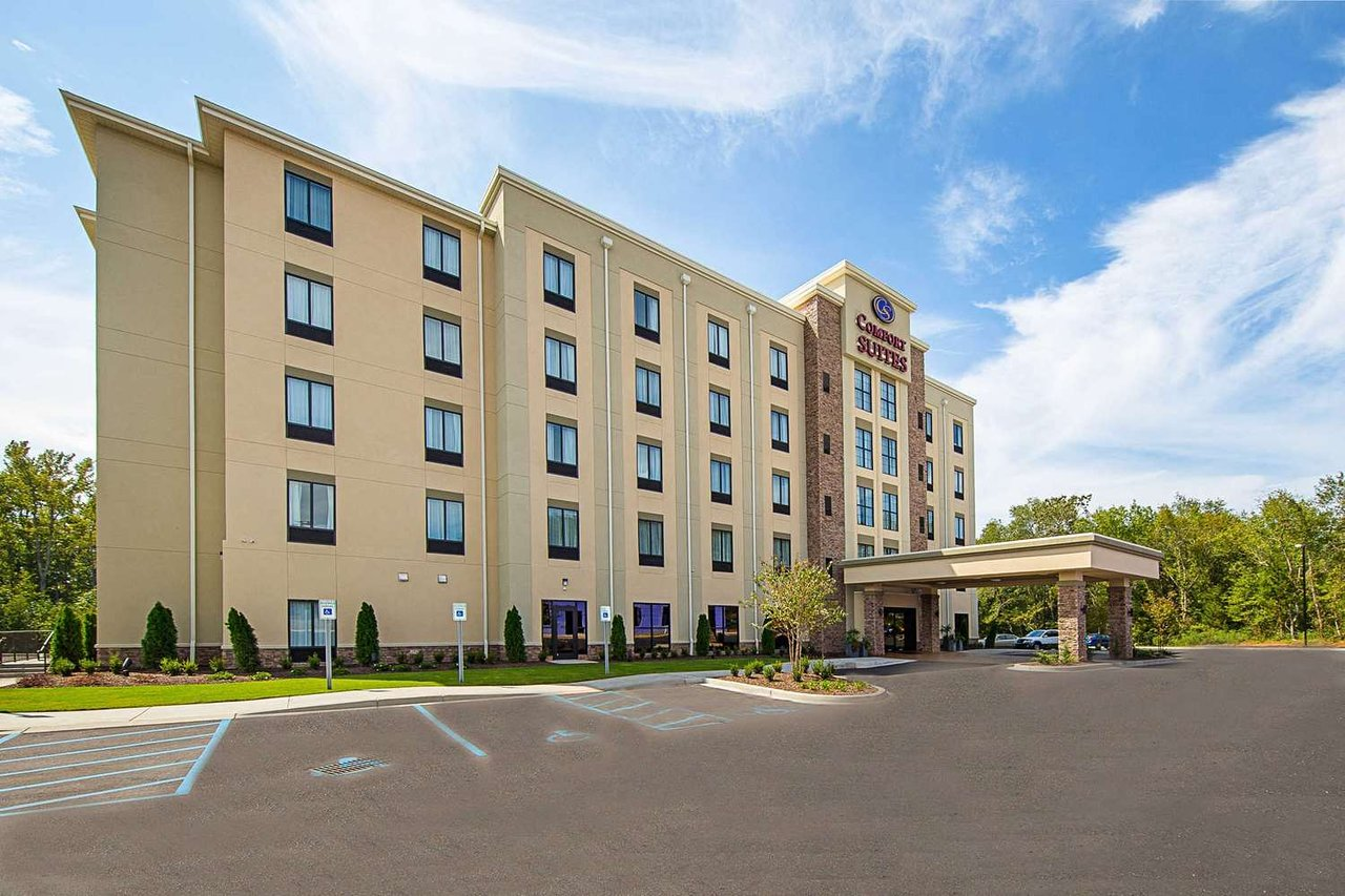Comfort Suites Greenville South 81 1 0 3 Updated 2018 Prices Hotel Reviews Piedmont Sc Tripadvisor