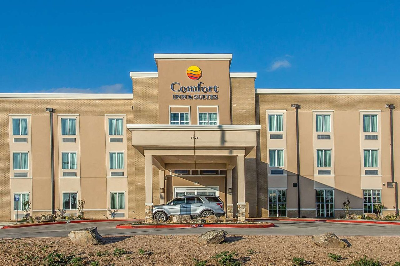 comfort inn suites snyder 67 1 2 0 updated 2019 prices rh tripadvisor com