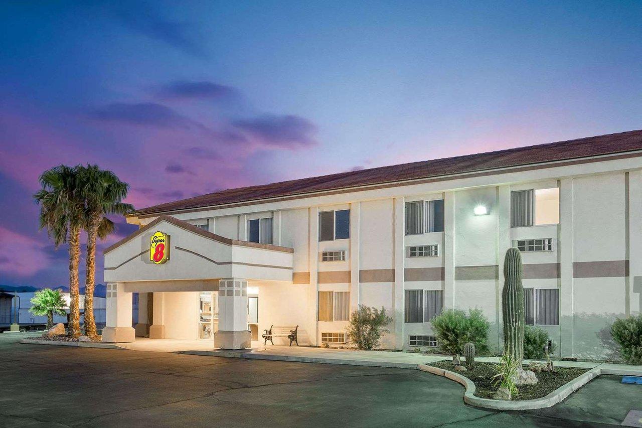 Super 8 By Wyndham Quartzsite Az Updated 2018 Prices Hotel Reviews Tripadvisor