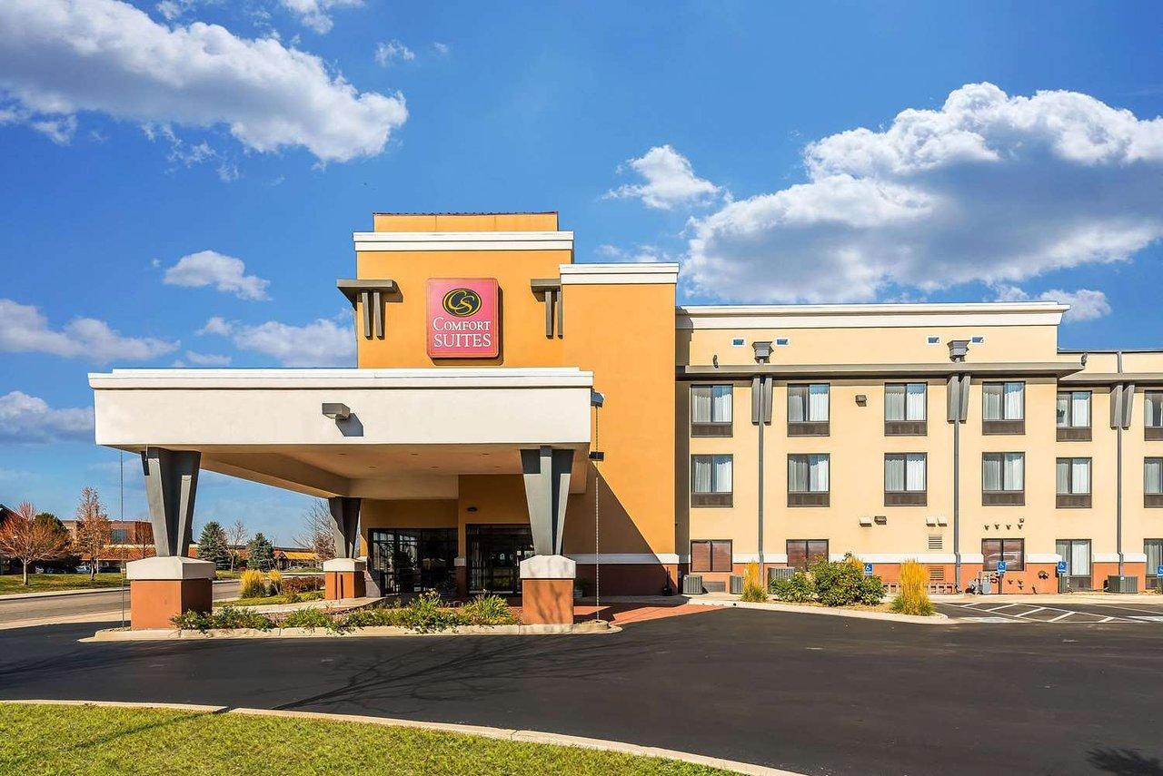 Comfort Suites Longmont 107 1 4 Updated 2018 Prices Hotel Reviews Firestone Co Tripadvisor