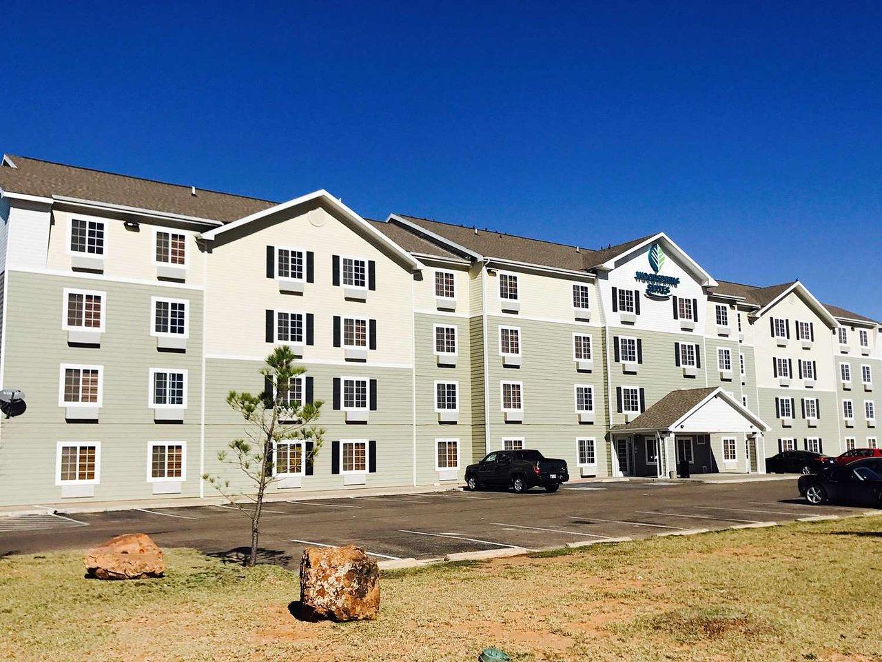 Woodspring Suites Oklahoma City Northwest Updated 2018 Prices Hotel Reviews Tripadvisor