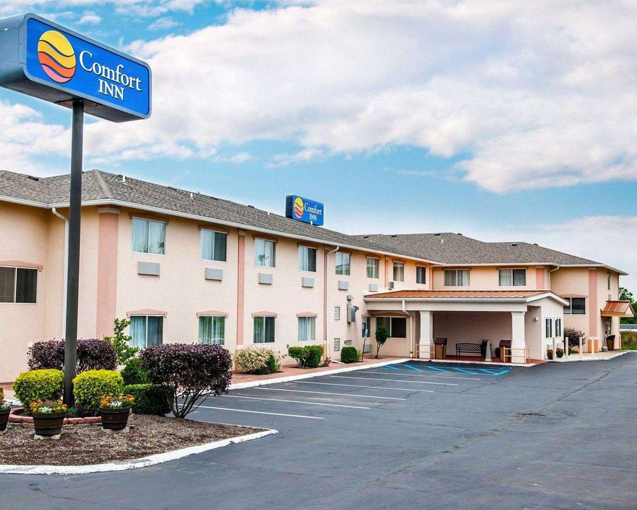 Comfort Inn 77 1 3 Updated 2018 Prices Hotel Reviews Richmond In Tripadvisor