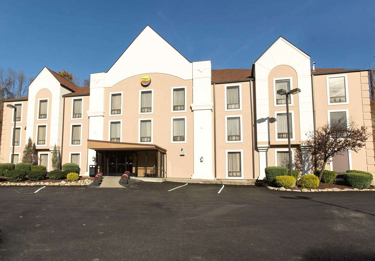 Comfort Inn Pittsburgh Steubenville Pike 95 1 2 3 Updated 2018 Prices Hotel Reviews Pa Tripadvisor