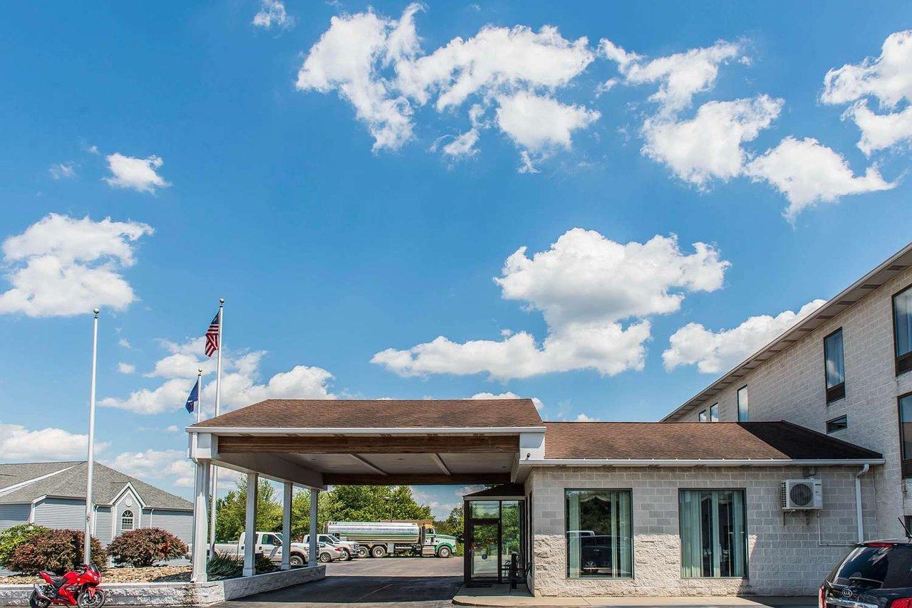 Quality Inn 101 1 6 Updated 2018 Prices Hotel Reviews Waynesburg Pa Tripadvisor