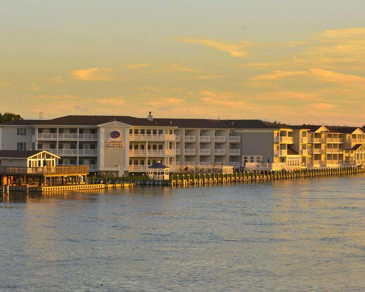 Hotels In Chincoteague Island
