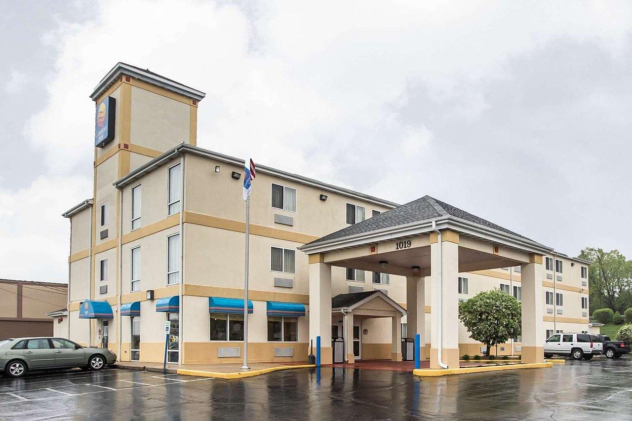 Comfort Inn 80 9 7 Updated 2018 Prices Motel Reviews Schererville In Tripadvisor