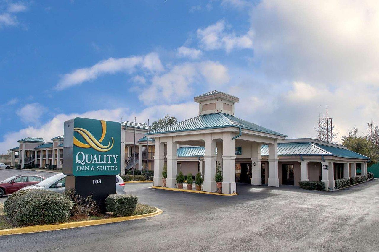 Quality Inn Clinton 72 8 4 Updated 2018 Prices Motel Reviews Ms Tripadvisor