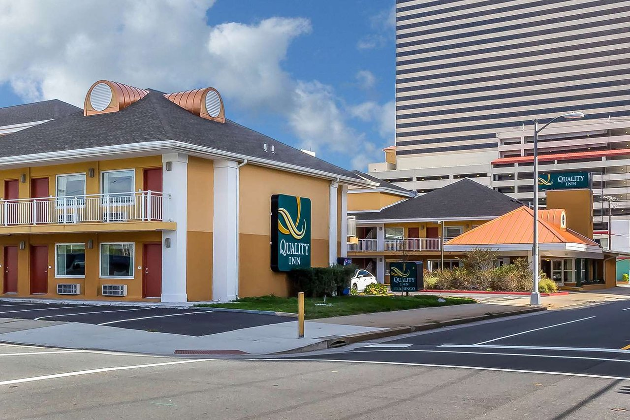 Quality Inn Flamingo 80 1 5 1 Updated 2019 Prices Motel