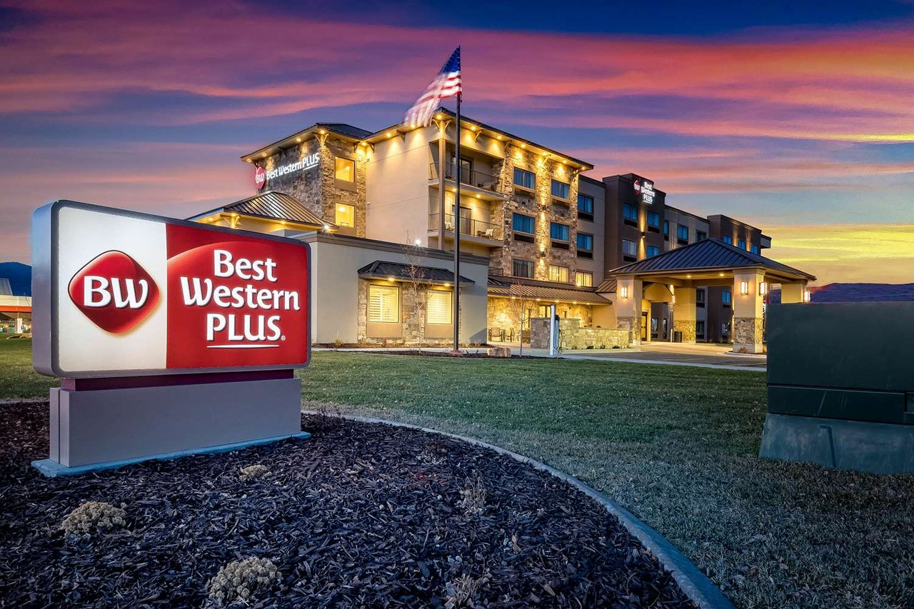 BEST WESTERN PLUS HEBER VALLEY HOTEL 114