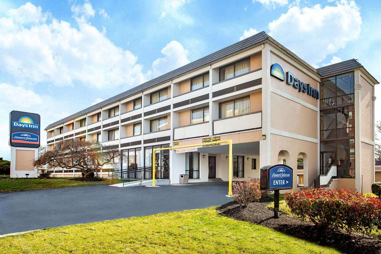 Days Inn By Wyndham College Park Updated 2018 Prices Hotel Reviews Md Tripadvisor