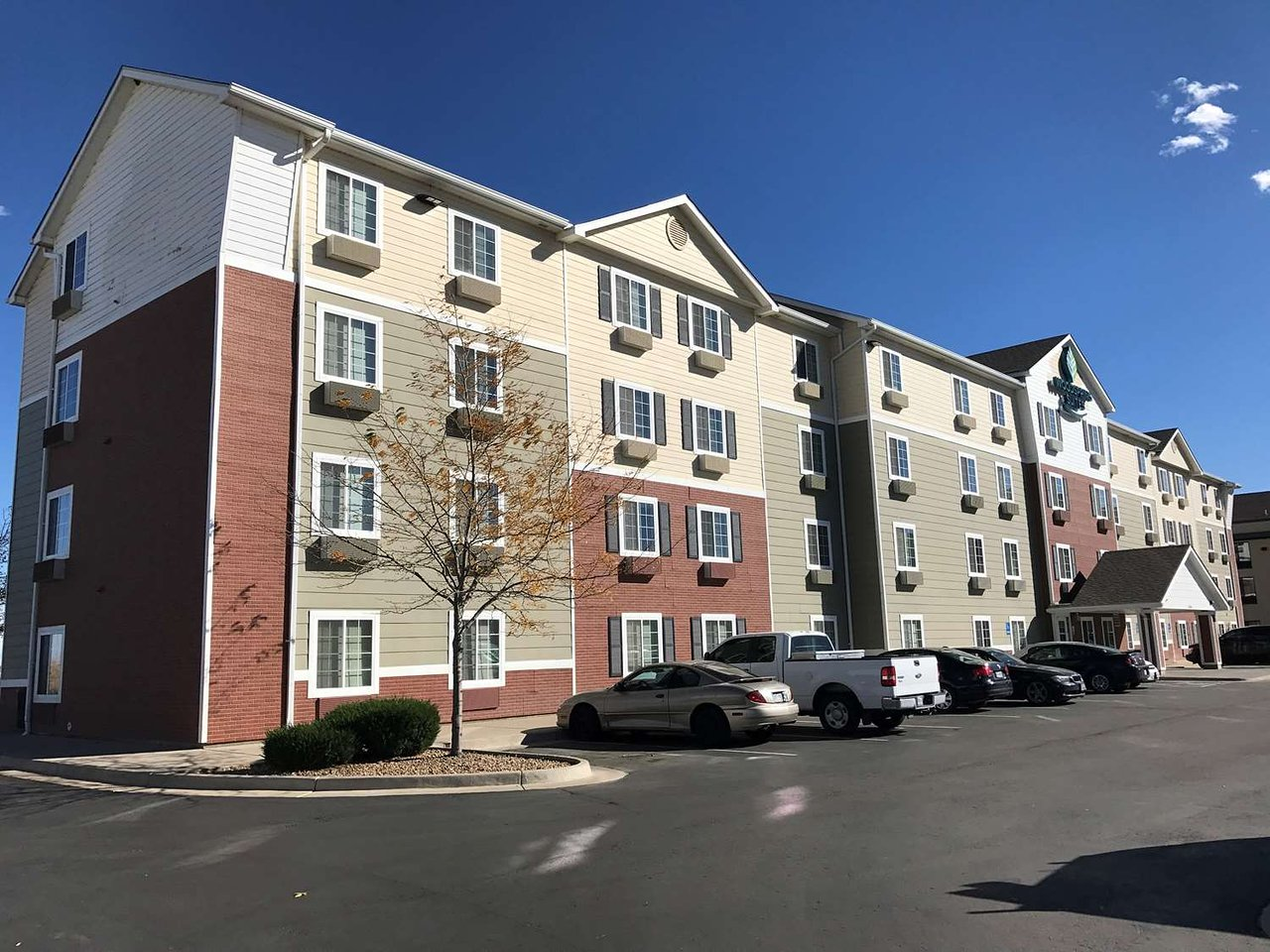 Woodspring Suites Firestone Updated 2018 Prices Motel Reviews Co Tripadvisor