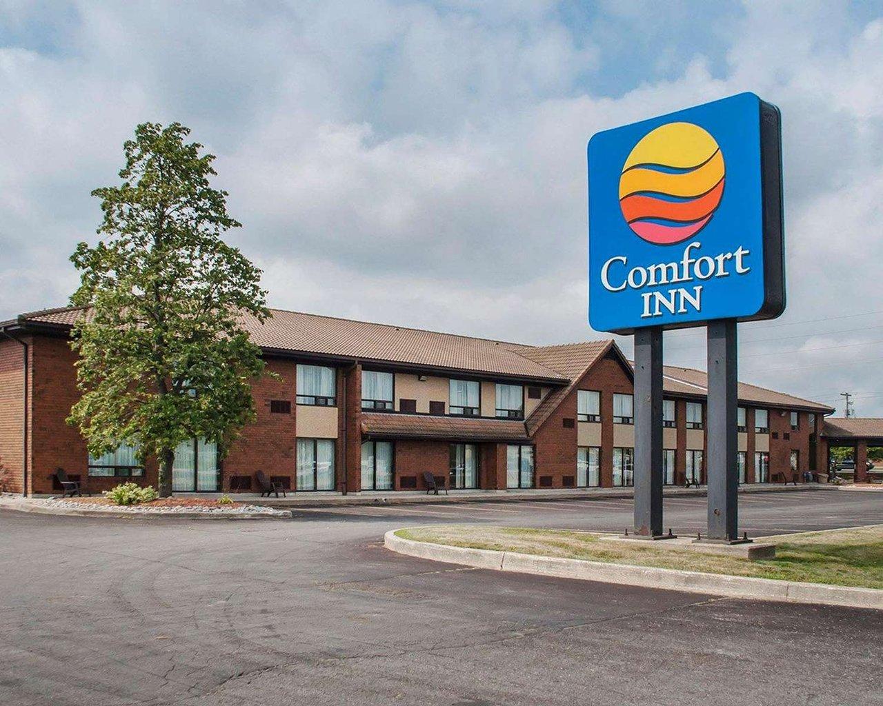 COMFORT INN $63 ($̶8̶0̶) - Updated 2019 Prices & Hotel