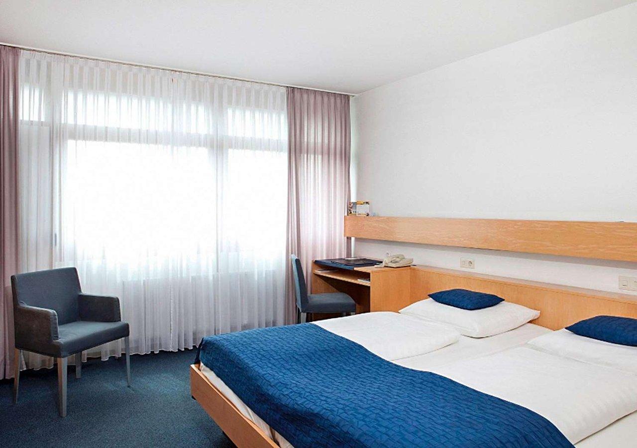 Comfort Hotel Atlantic Munchen Sud Bewertungen Fotos