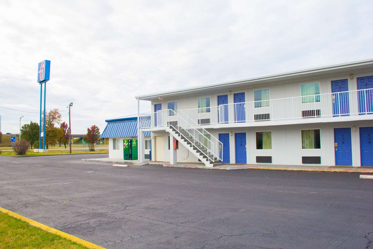 MOTEL 6 SIKESTON - Updated 2019 Prices & Reviews (MO