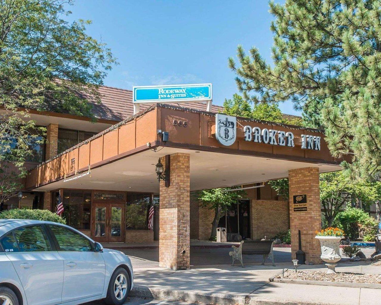 rodeway inn suites at the boulder broker 67 8 3 updated rh tripadvisor com