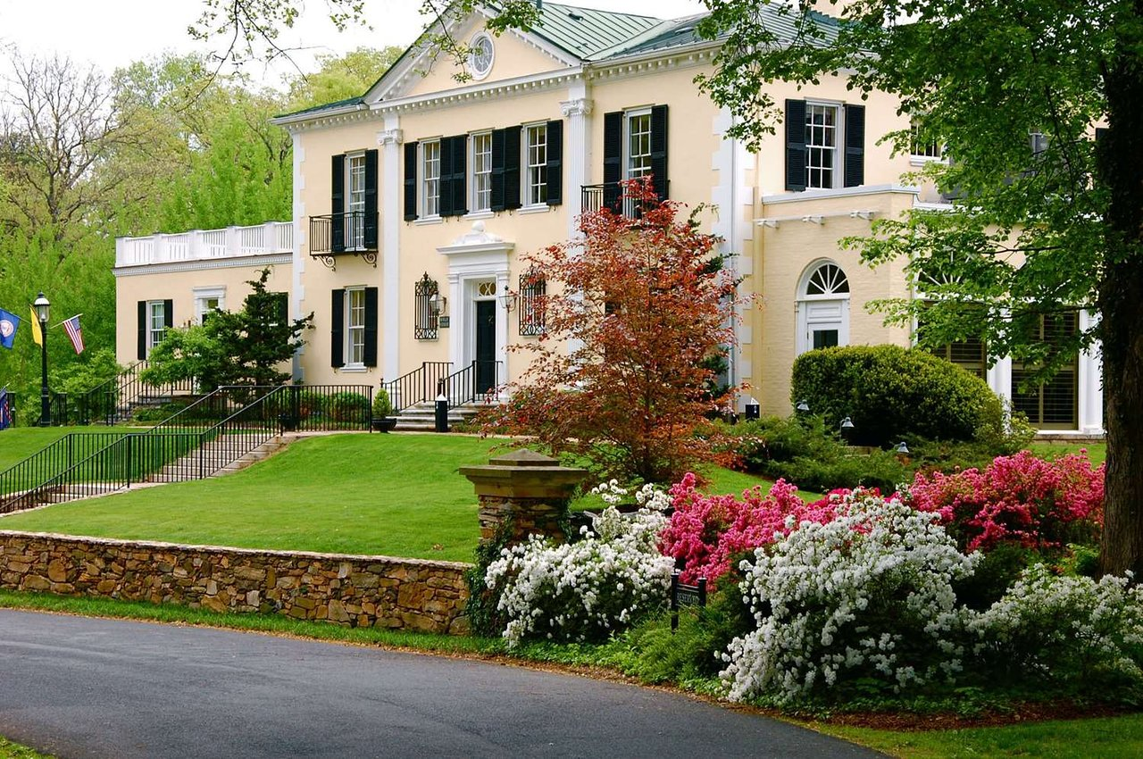 Airlie Updated 2019 Prices Hotel Reviews Warrenton Va