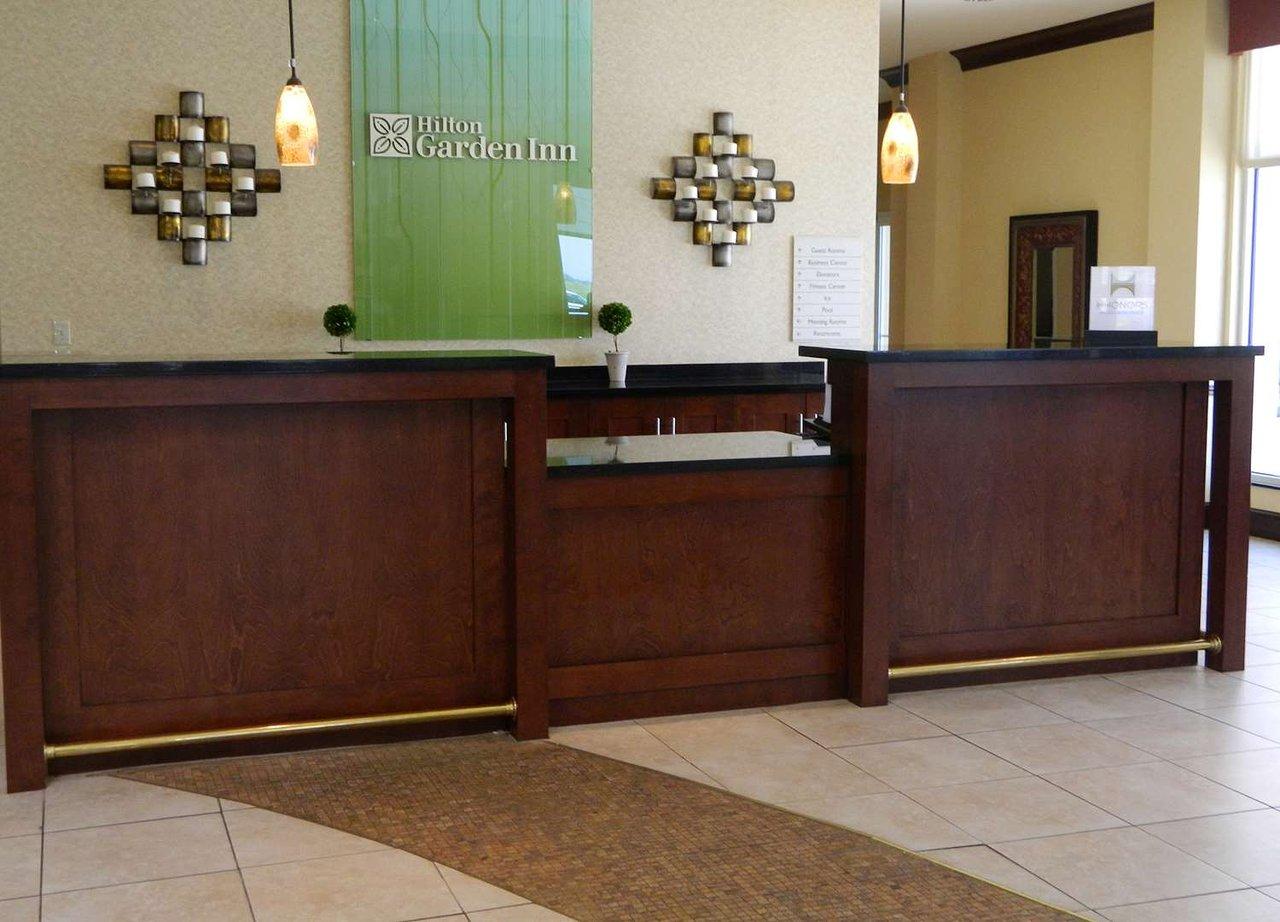 HILTON GARDEN INN ODESSA $180 ($̶1̶9̶9̶) - Prices & Hotel Reviews ...