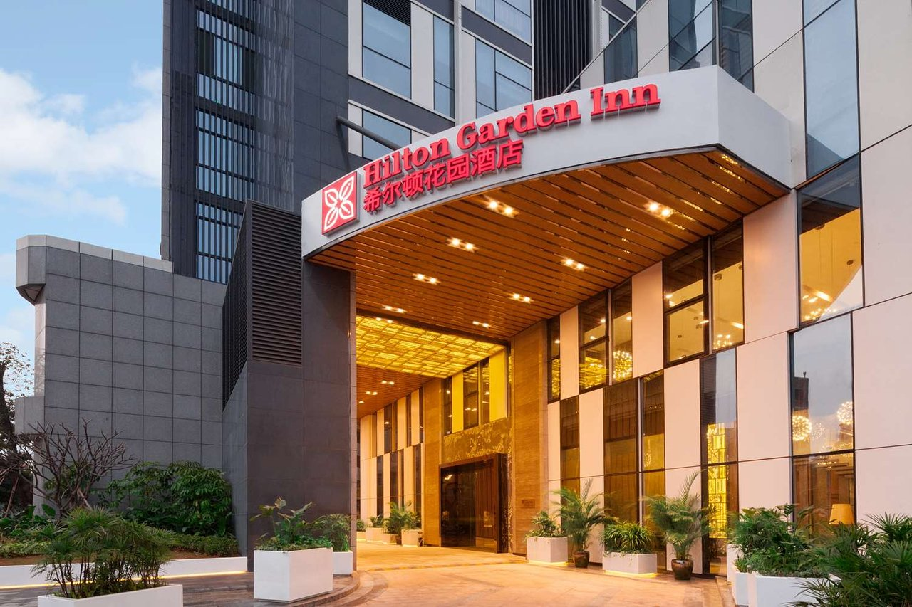 HILTON GARDEN INN SHENZHEN BAO\'AN - Updated 2018 Prices & Hotel ...