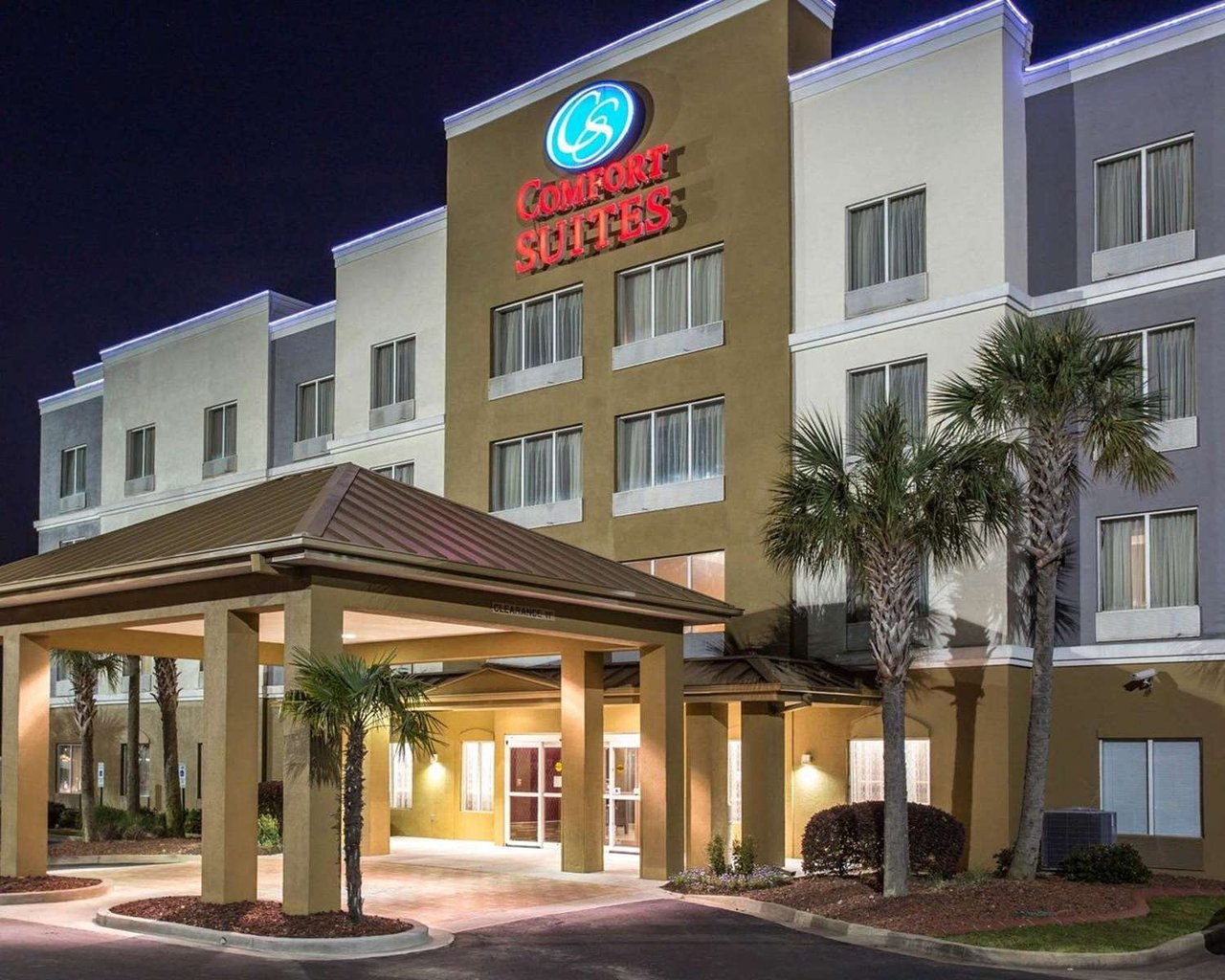 Comfort Suites At Harbison 84 1 0 6 Updated 2018 Prices Hotel Reviews Columbia Sc Tripadvisor