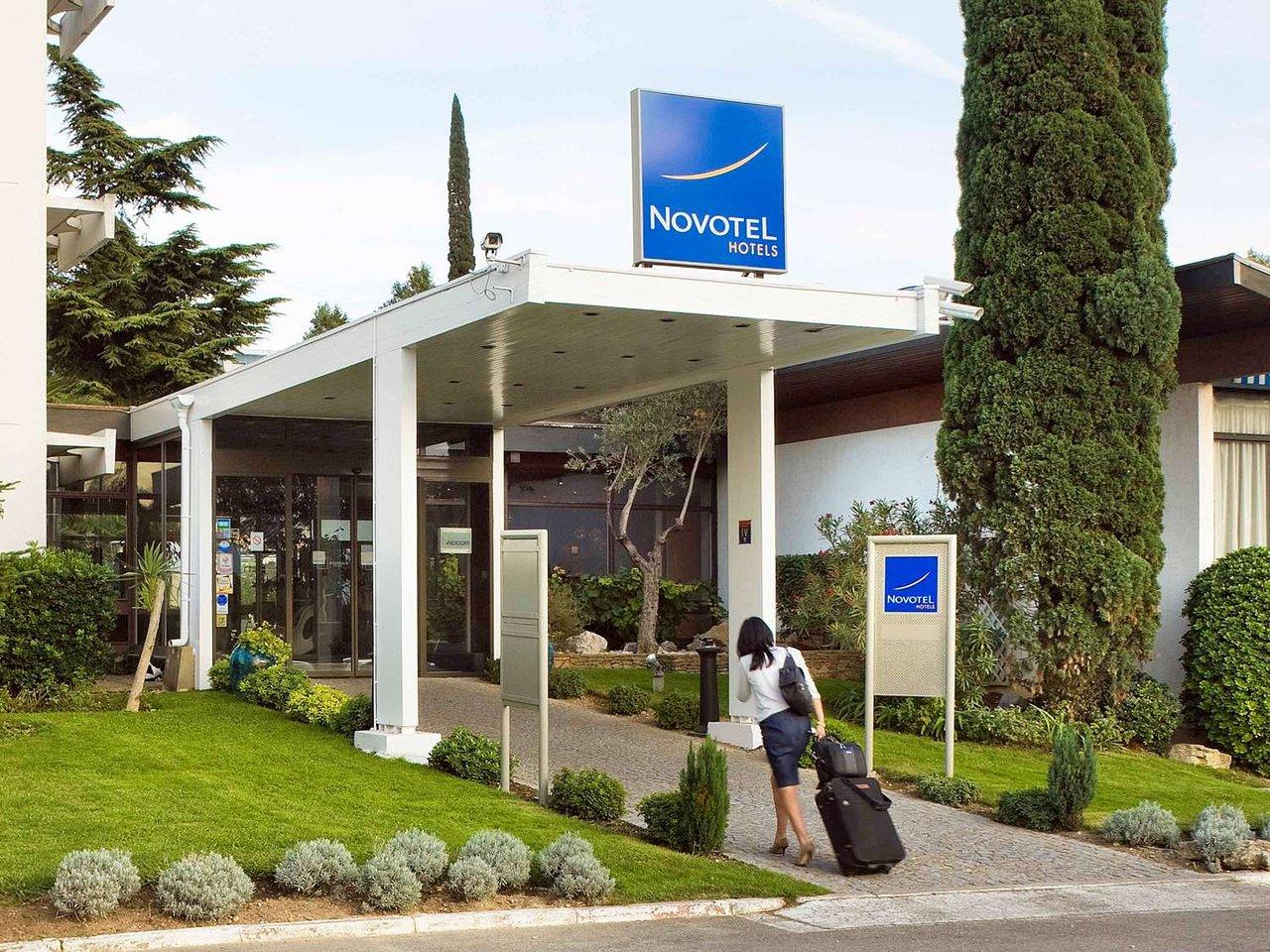 Novotel marseille est hotel marsiglia francia : prezzi 2019 e