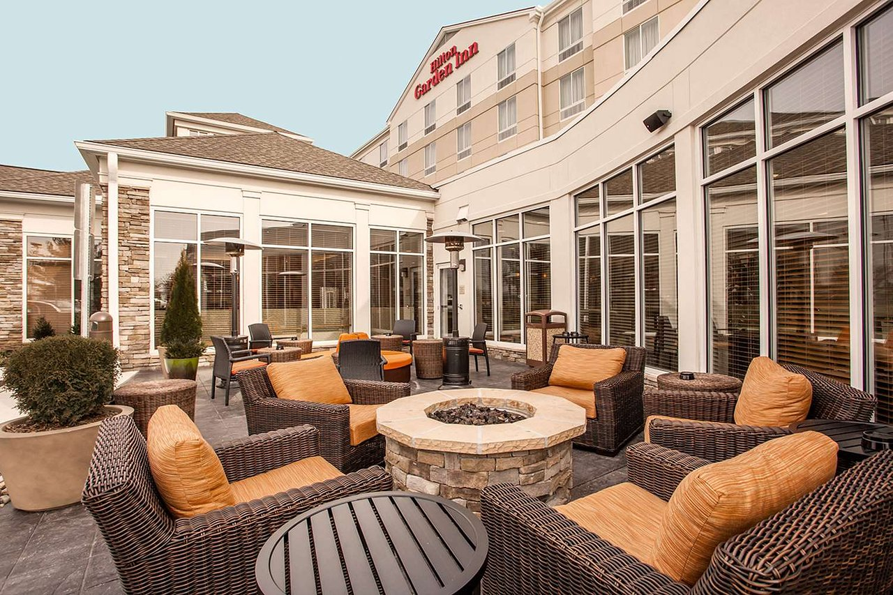 Hilton Garden Inn Valley Forge Oaks 98 1 6 Updated 2018 Prices Hotel Reviews Phoenixville Pa Tripadvisor