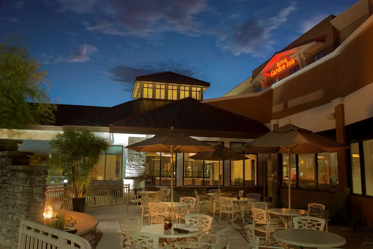 HILTON GARDEN INN PHOENIX NORTH HAPPY VALLEY $91 ($̶1̶1̶1̶ ...