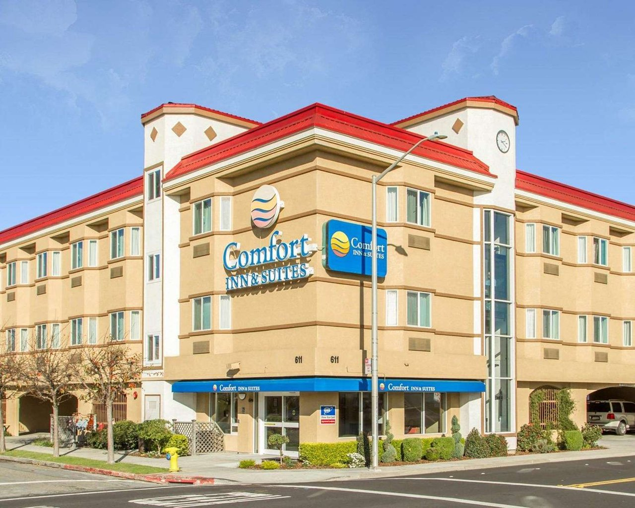 comfort inn suites san francisco airport west 170 2 4 3 rh tripadvisor com