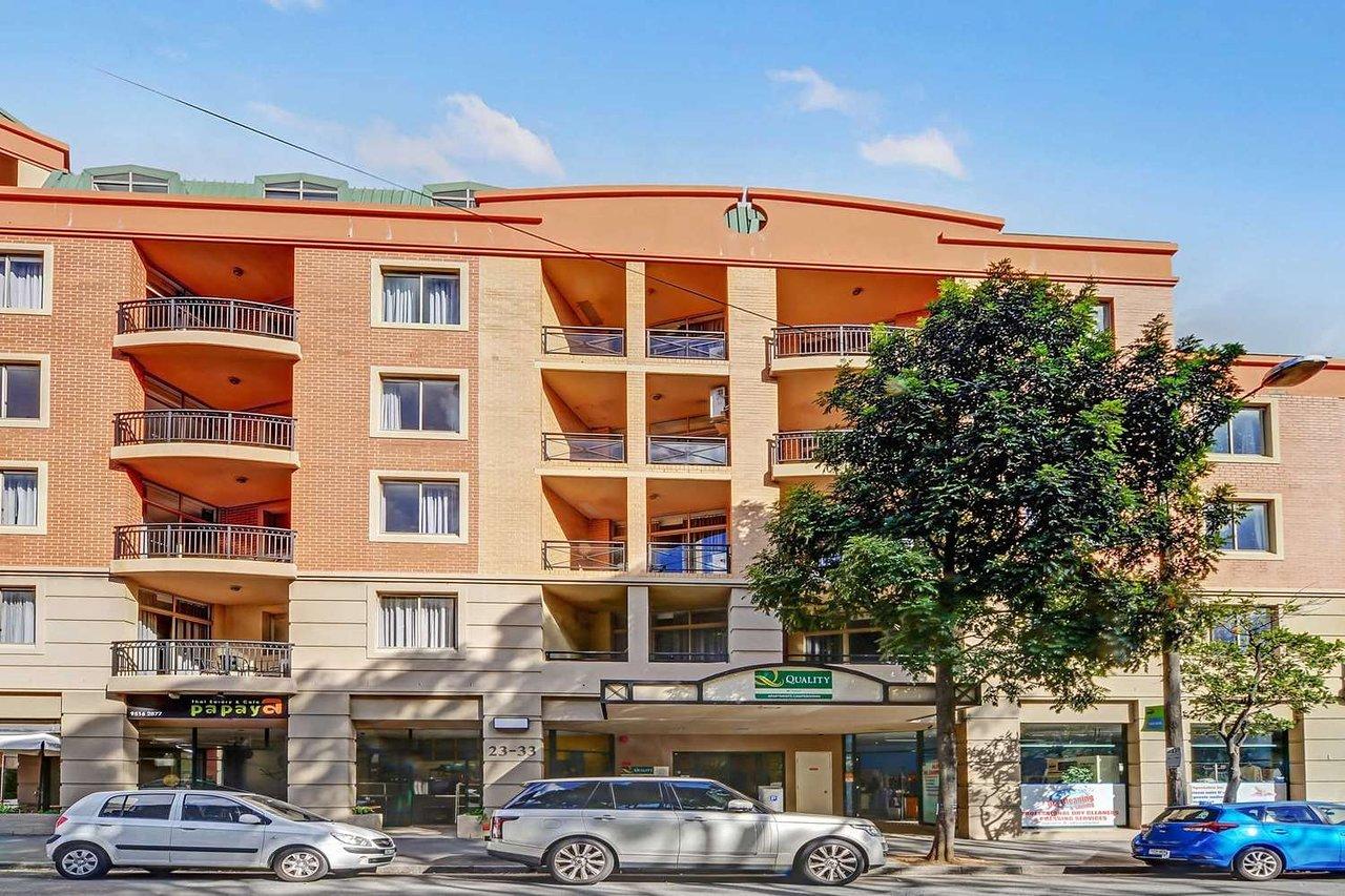 Quality Apartments Camperdown Au 124 2019 Prices Reviews