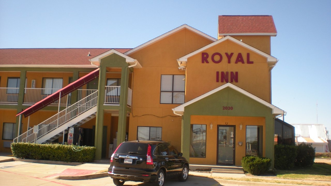 ROYAL INN DALLAS NW - Updated 2018 Prices & Hotel Reviews (TX ...