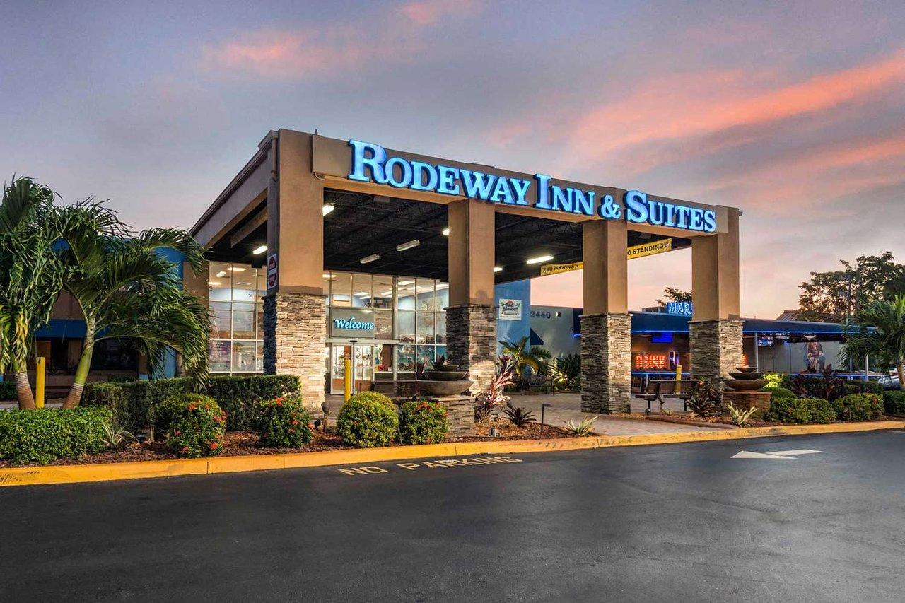 rodeway inn suites fort lauderdale airport port everglades cruise rh tripadvisor com