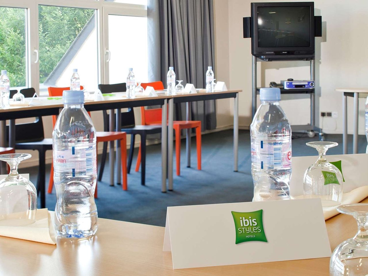 Ibis styles chinon france loire valley hotel reviews photos