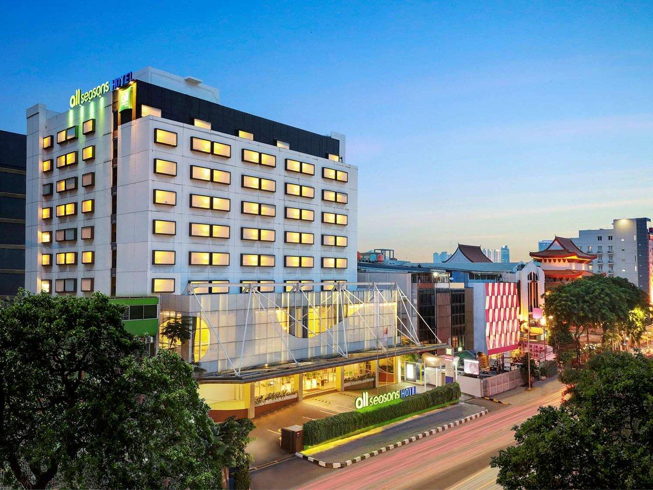 All Seasons Jakarta Gajah Mada 31 39 Updated 2018 Prices Voucher Hotel Best Western Mangga Dua Reviews Indonesia Tripadvisor