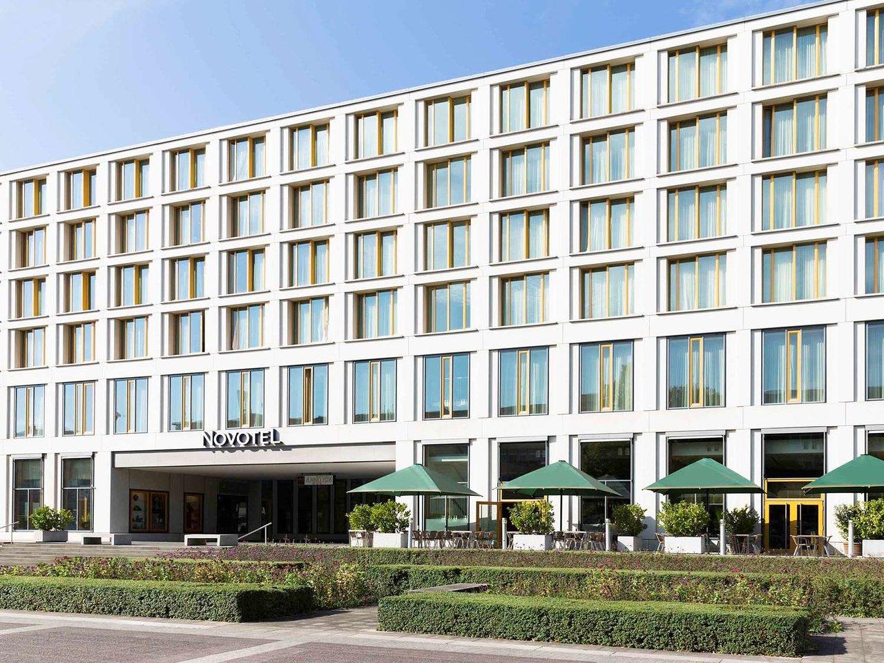 Die 10 Besten Hotels In Karlsruhe 2019 Ab 35 Gunstige Preise