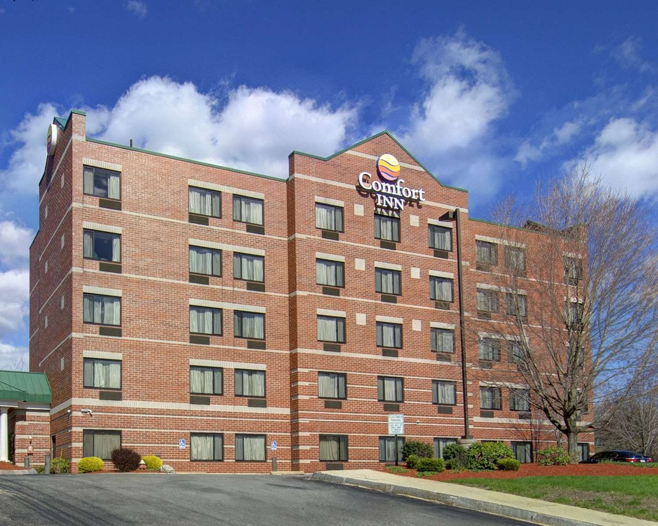 Comfort Inn 71 9 7 Prices Hotel Reviews Woburn Ma Tripadvisor