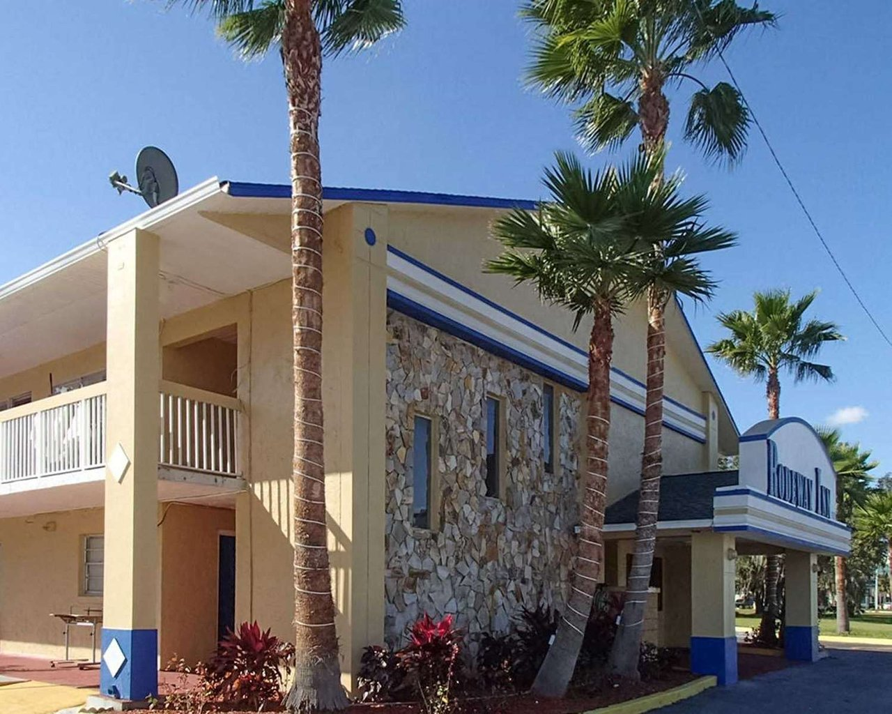 Rodeway Inn 60 7 2 Updated 2018 Prices Motel Reviews Leesburg Fl Tripadvisor
