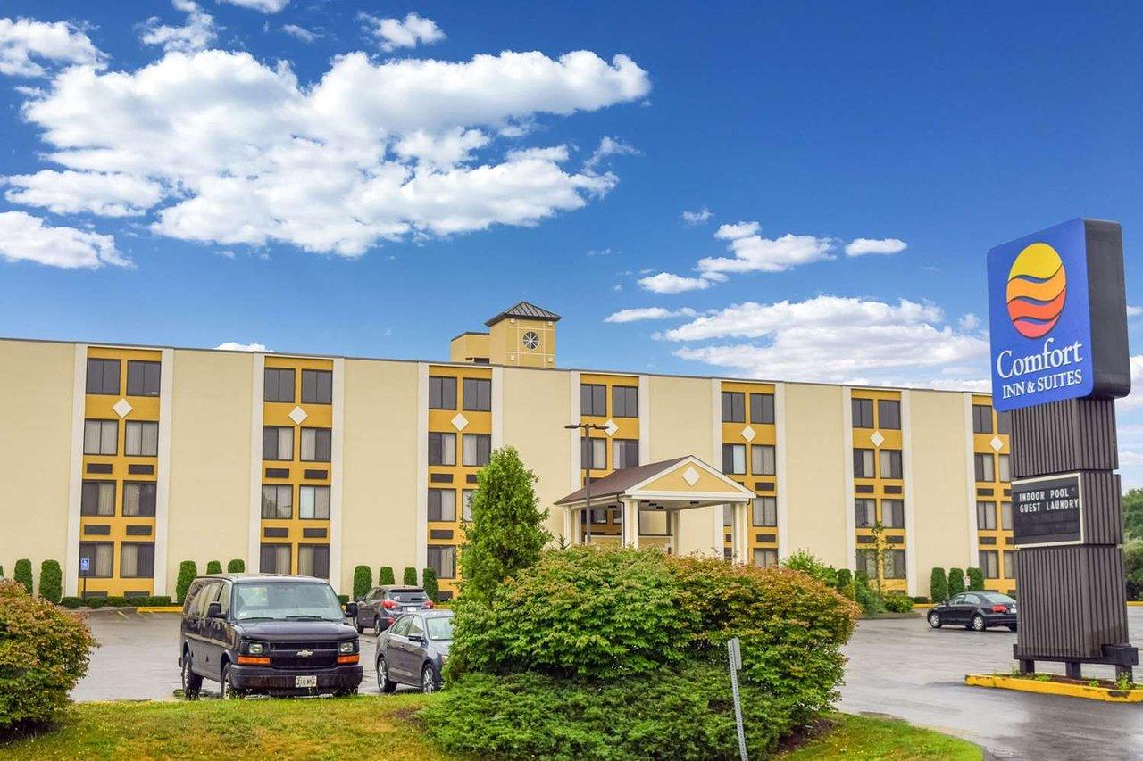 THE 5 BEST Hotels near 5 (Fall River, MA) - Tripadvisor