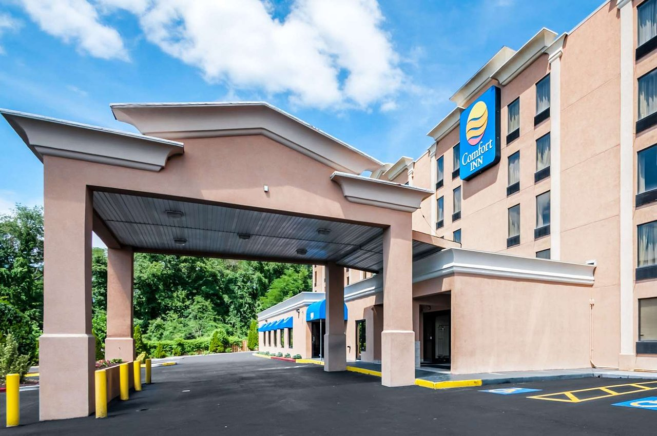 Comfort Inn Towson 59 8 5 Updated 2018 Prices Motel Reviews Md Tripadvisor
