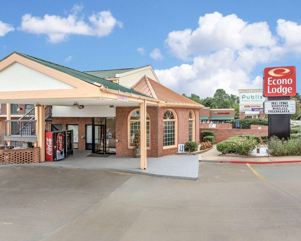econo lodge 55 6 0 updated 2018 prices hotel reviews