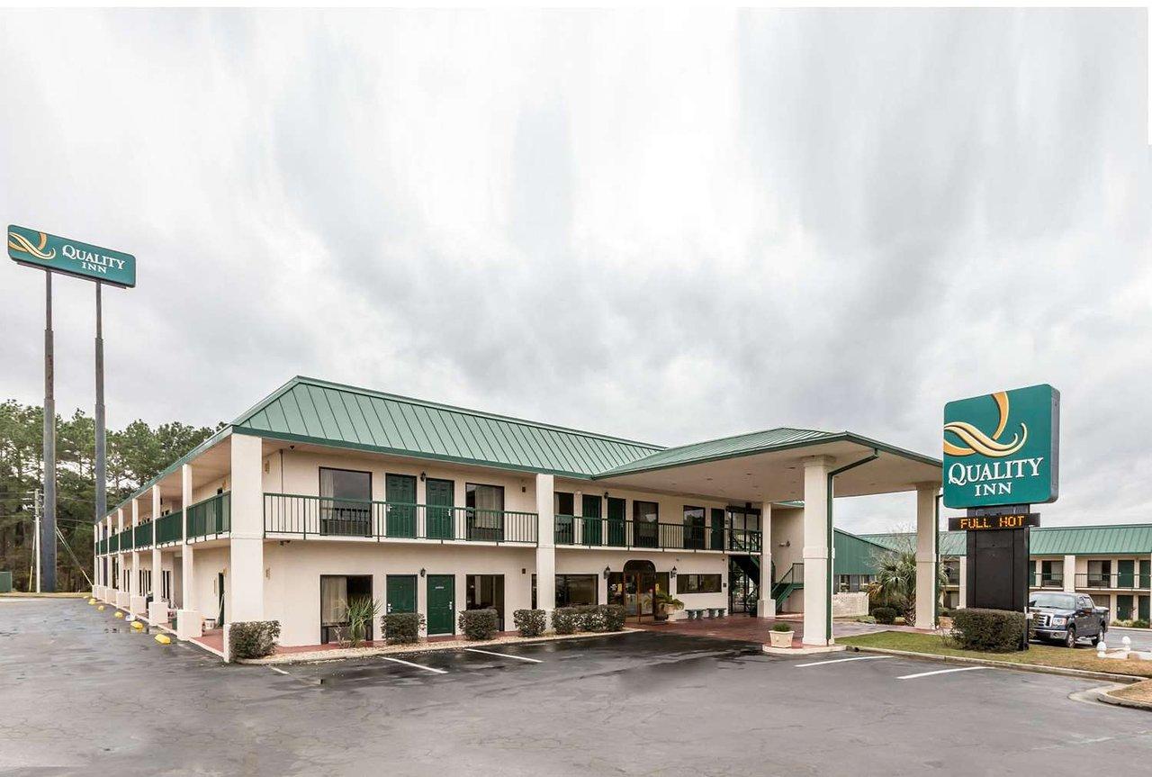 Quality Inn Tifton 65 8 1 Prices Hotel Reviews Ga Tripadvisor