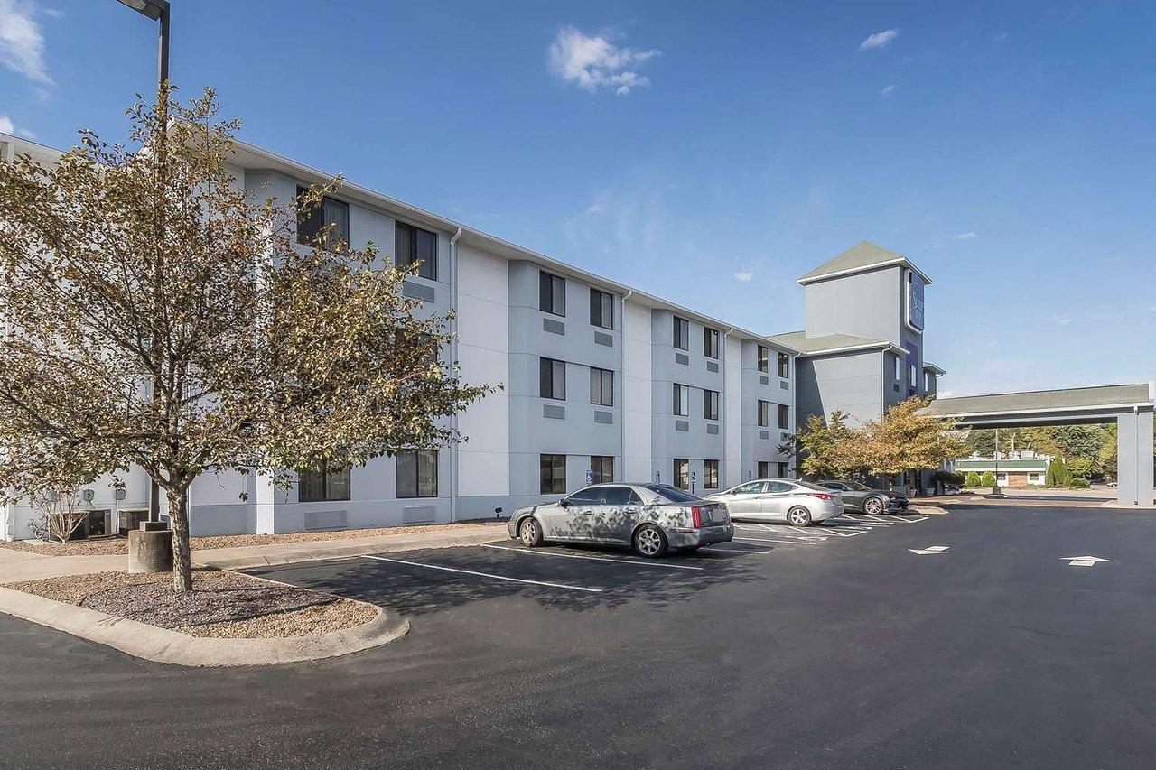 Sleep Inn Henderson Evansville South 68 7 Updated 2018 Prices Hotel Reviews Ky Tripadvisor