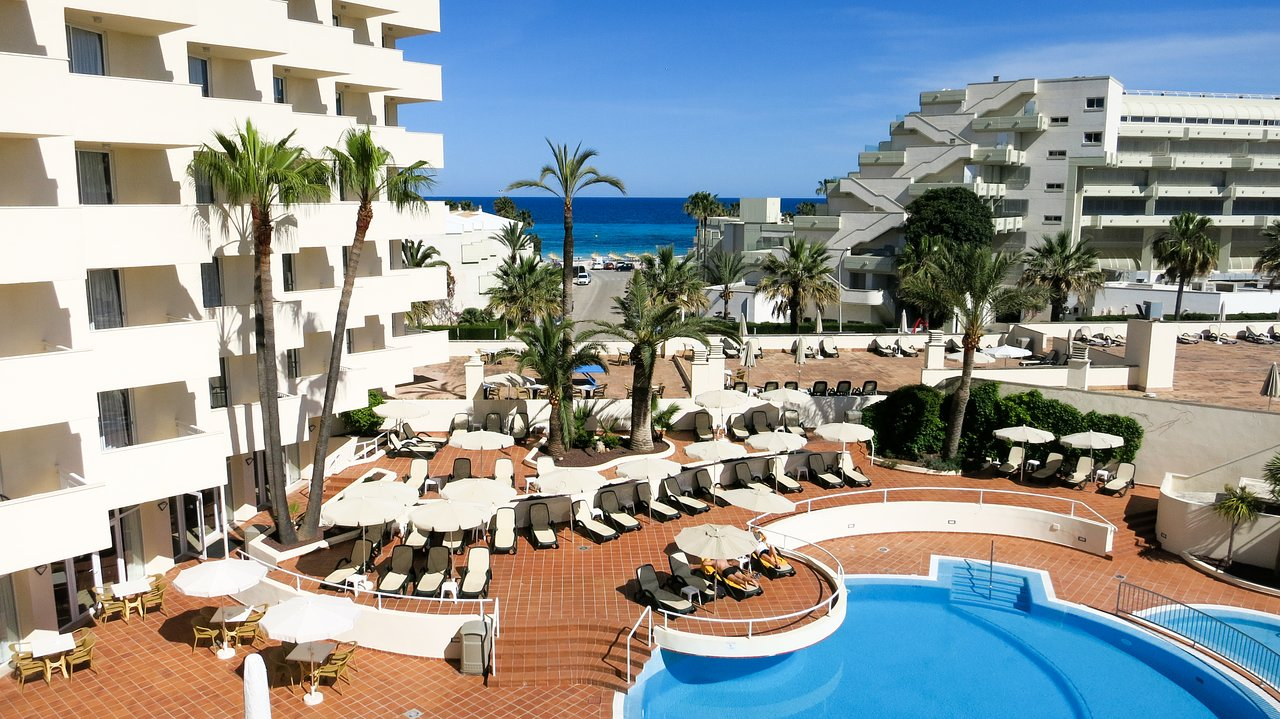 Seasun Siurell Hotel Reviews Sa Coma Majorca