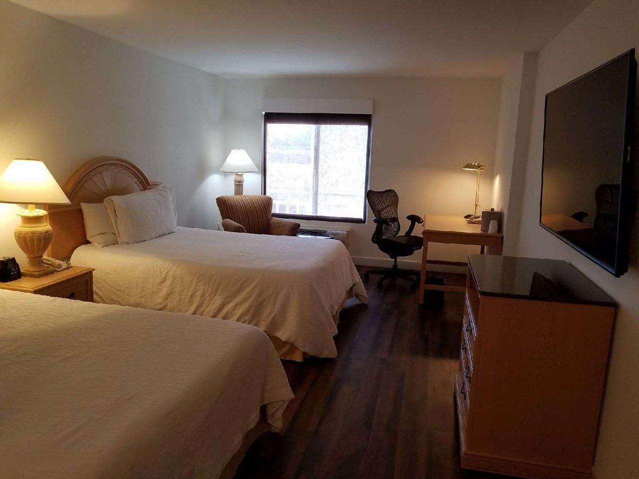 Hilton Garden Inn Mountain View - UPDATED 2018 Hotel Reviews & Price ...