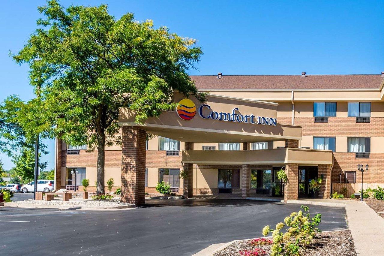 Pleasant Comfort Inn Airport 75 93 Updated 2019 Prices Download Free Architecture Designs Viewormadebymaigaardcom
