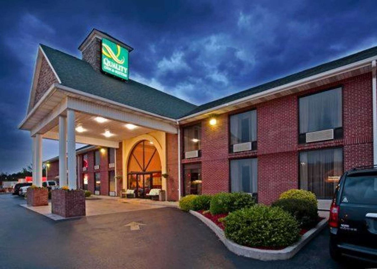 Quality Inn Suites Updated 2018 Prices Hotel Reviews Somerset Ky Tripadvisor